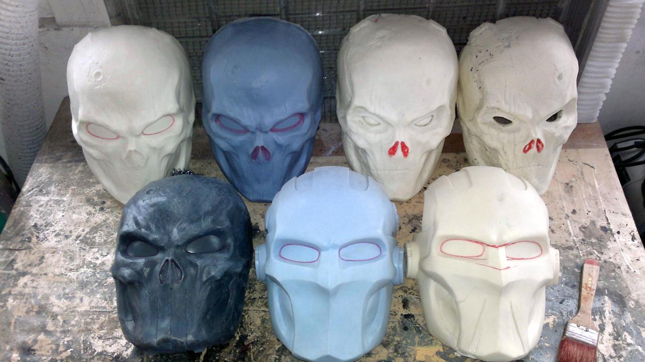 Army of resin by uratz studios on deviantart - Uratz studios ...