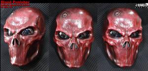 Blood Punisher 2012 Edition