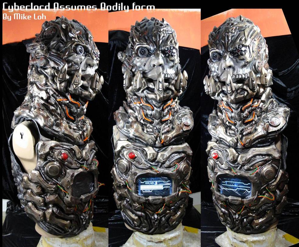 Cyberlord chest front by uratz studios on deviantart - Uratz studios ...