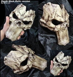 Death Mask Relic