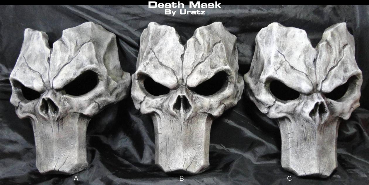 Triple death by uratz studios on deviantart - Uratz studios ...