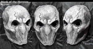 Mask of the Horrors 2012