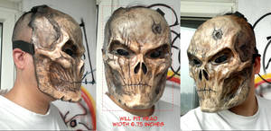 Bone Rios 2012