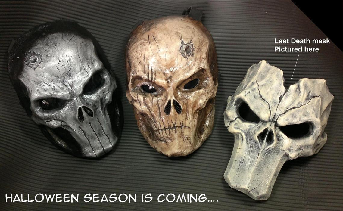 Prepare for Halloween by Uratz-Studios