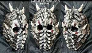 mask of the Ghoul Eater 01