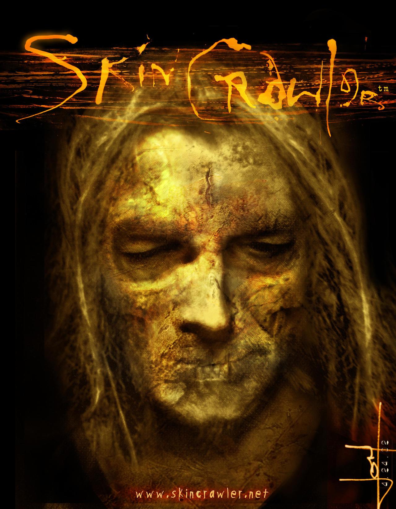 Skin crawler by uratz studios on deviantart - Uratz studios ...
