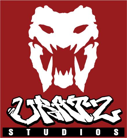 Uratz logo by uratz studios on deviantart - Uratz studios ...