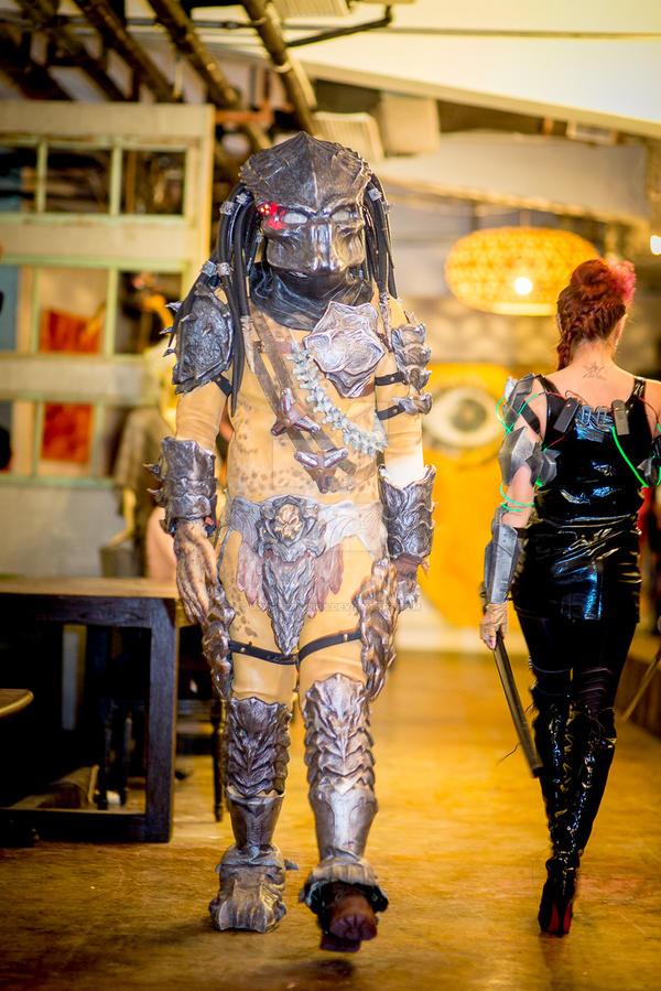 Bonehunter predator by uratz studios on deviantart - Uratz studios ...