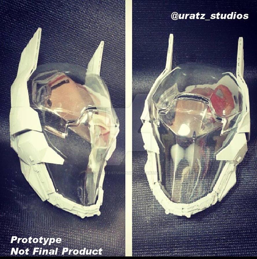 Prototype arkham knight by uratz studios on deviantart - Uratz studios ...