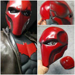 Customers Red Hood Repaint