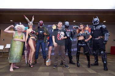 2015 Shanghai Comic Con