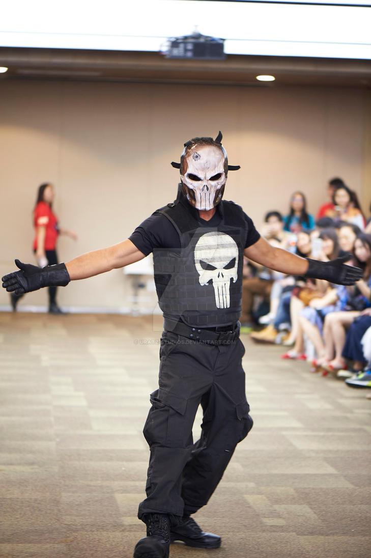 Punisher mask by uratz studios on deviantart - Uratz studios ...