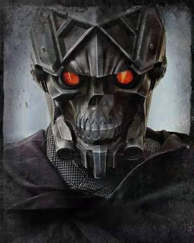 Skull Guardsman