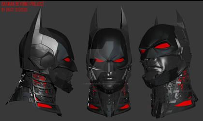 Batman Beyond Project