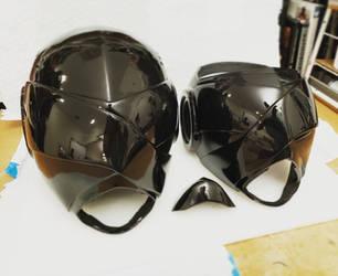 DJ Helmets