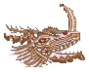 [Pixel Challenge #57 entry] svatomyr's head by Chimezombie