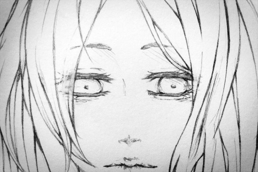 Tired eyes, tired eyes. by umepai on DeviantArt