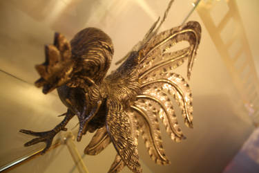 Flight Of The Phoenix by VLoZtY