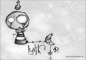 Lunik 10 by yncubo
