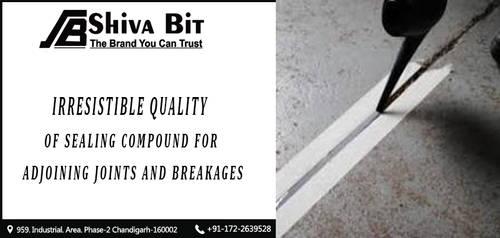 Buy Bitumen Sealing Compound at Shiva Bitumen by shivabitumen