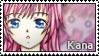 CG - Kana Stamp by Ihara