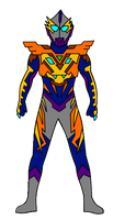 Ultraman ZIgak ( Lai-On Fusion)