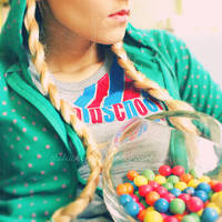 I.WANT.CANDY by theluckynine