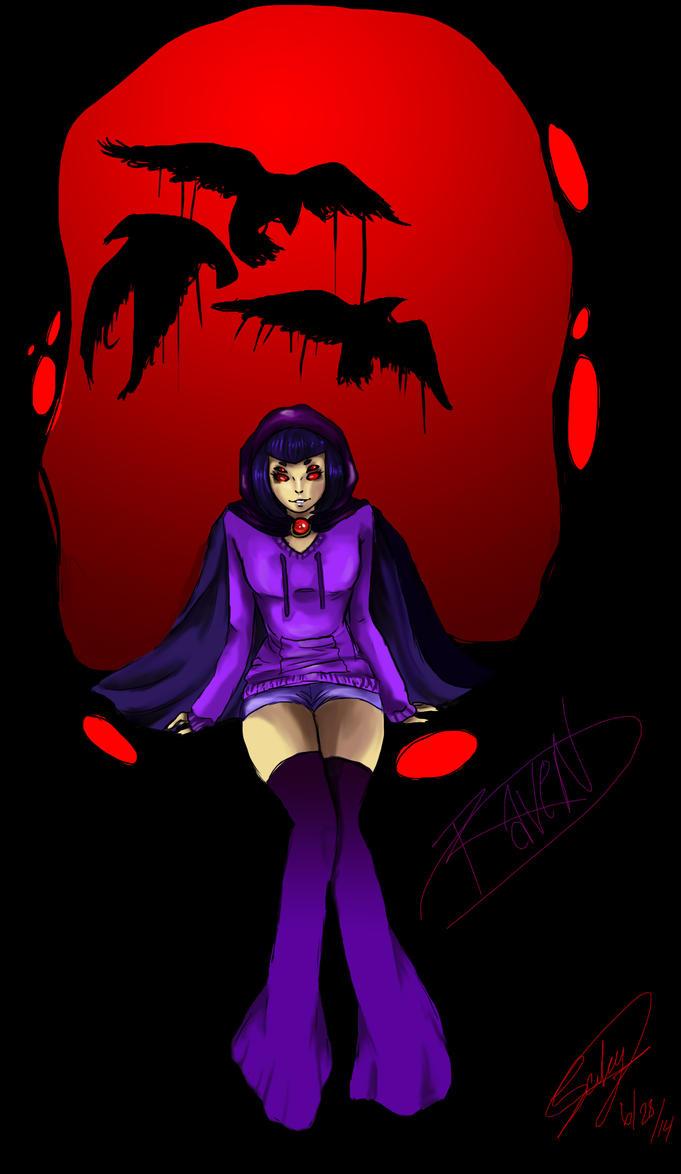 raven by Easoka