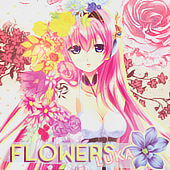 Flowers!!! by Aldaniwi