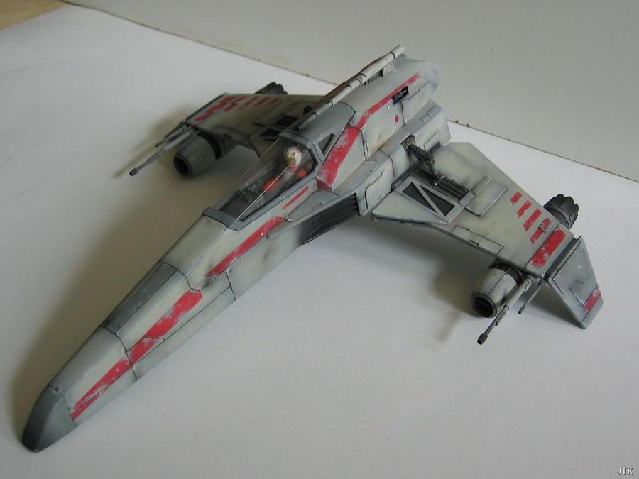 E-wing mk.2