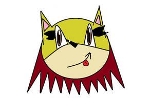 Seria the Hedgehog by soniathehedgehog246
