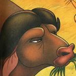 Buffalo Kula Avatar by LOST09