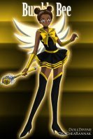 Bb Sailor Girl by Starboltz1