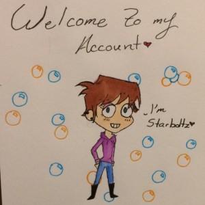 Starboltz1's Profile Picture