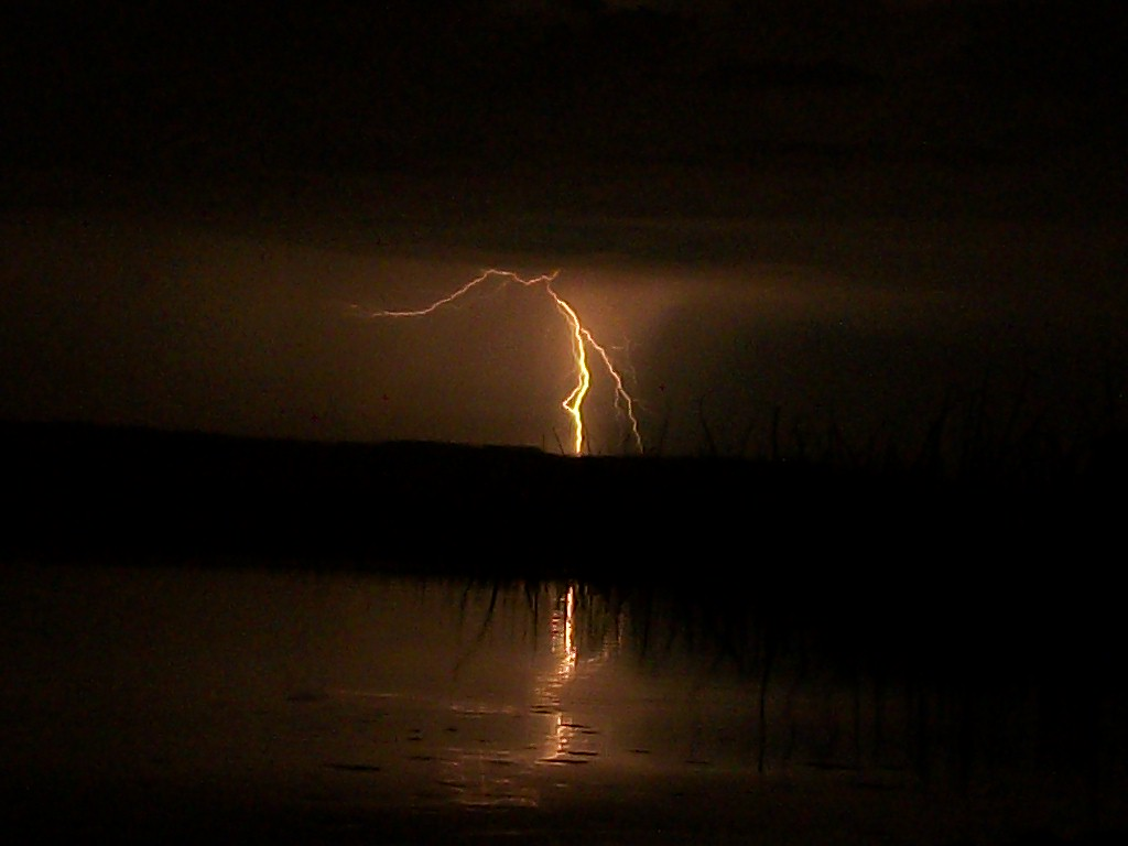 Lightning....again by pokemontrainerjay