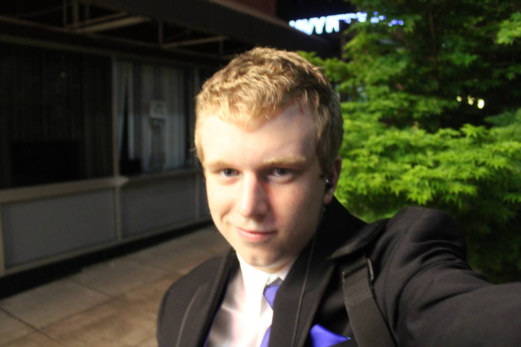 pokemontrainerjay's Profile Picture
