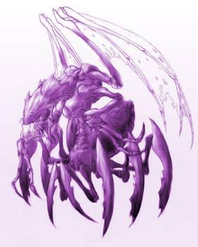 Purple Pet