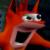 Crash's Woah Emoticon
