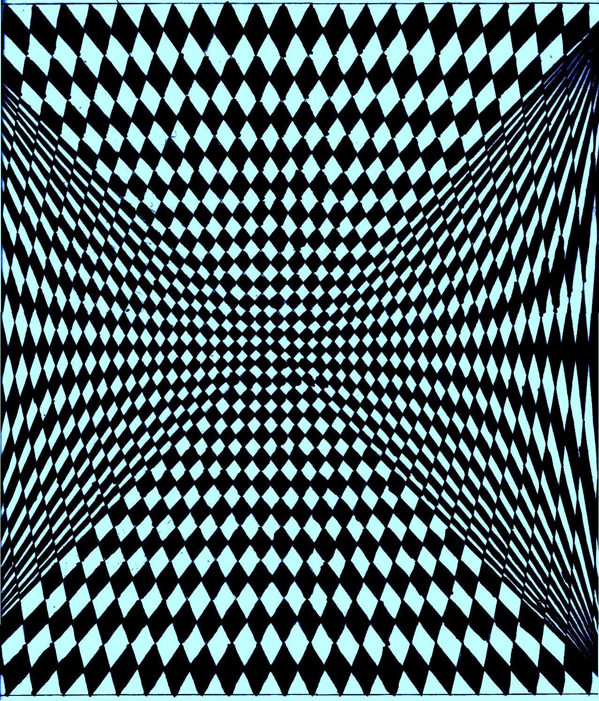 illusion drawings - photo #46