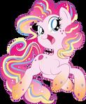 Rainbow Pinkie Pie