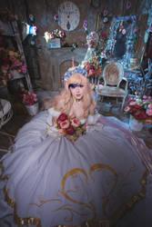 Princess Cadence~ My Little Pony by Le-Atlass