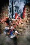 Royal Guard Fiora ~ League of Legends