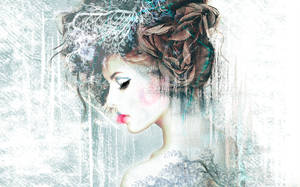 Fashion Photo-manipulation #1 by Aleksandrsereda