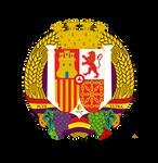 Third Spanish Republic COA.