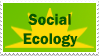 Stamp Social Ecology by Clawfiren