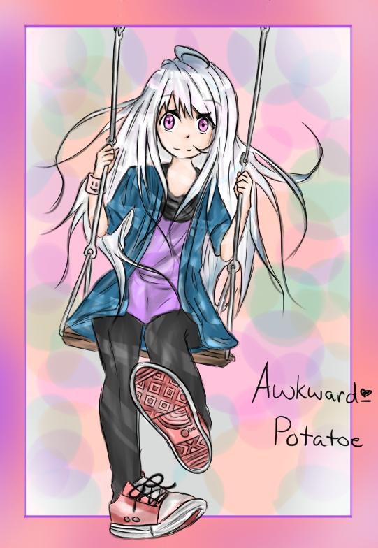 Swing by Awkward-Potatoe