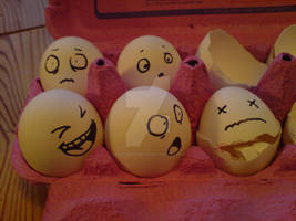 the Death of Mr. Yolkshire