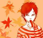 Autumn Gaara