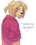 'Drama Queen'