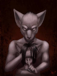 The Molester by nocturnalMoTH